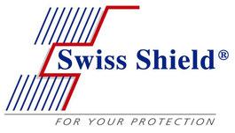 logo swiss shield
